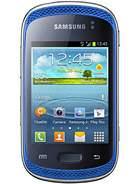 Samsung Galaxy Music S6010