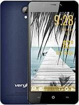 verykool s5001 Lotus