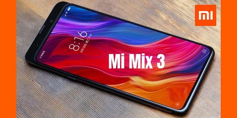 Xiaomi teases 5G Connectivity & 10GB RAM on the Mi Mix 3 which will arrive on October 25, 2018