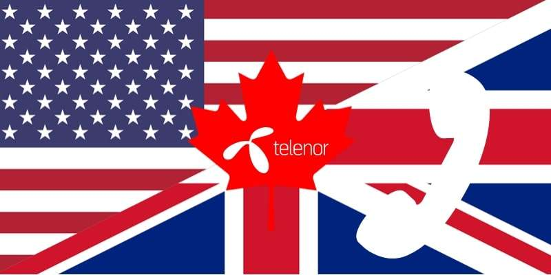 Telenor International Call Packages | Make Calls to UK, USA, Canada at Affordable Charges