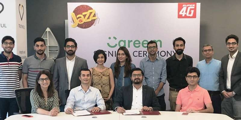 Jazz Careem Offer | Jazz collaborates with Careem to offer Super Discounts to Jazz Warid Customers