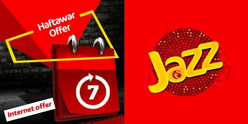 How to activate Jazz Haftawar Internet Offer (Complete Details) 2018