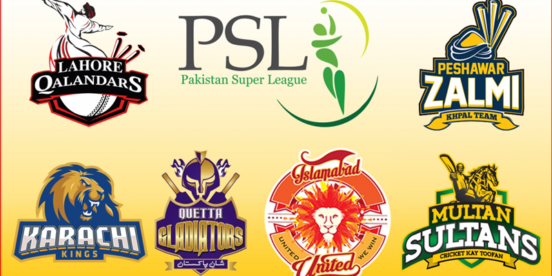 Pakistan Super League 4 Time Table 2019 & How to Watch Live PSL Matches