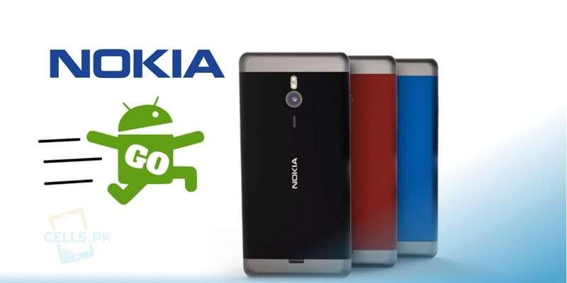 Meet Nokia 1 'An Android Go Phone' (Price, Specs, Design, launch date & more)
