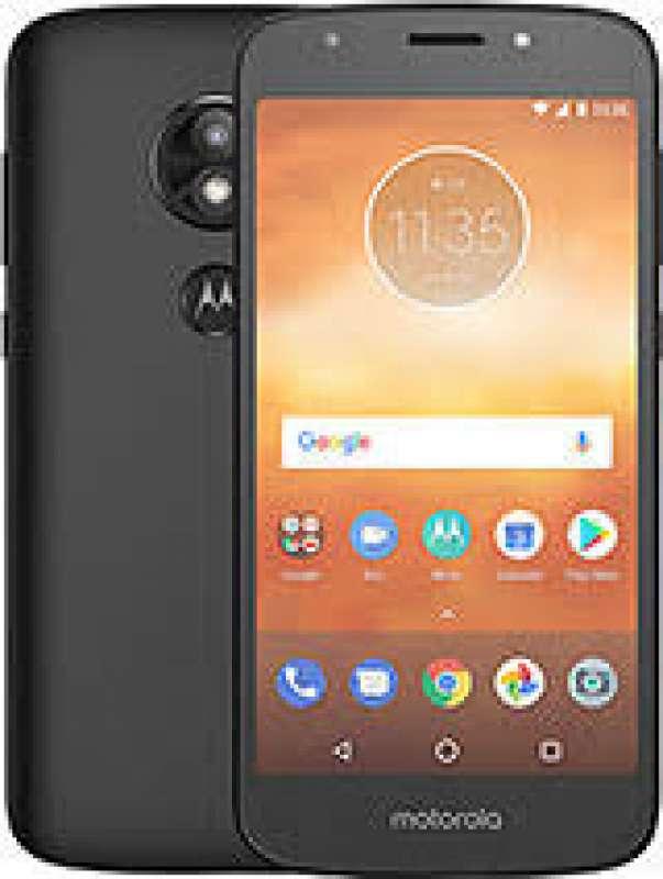 Motorola Moto E5 Play Go