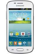 Samsung Galaxy Trend II Duos S7572
