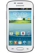 Samsung Galaxy Trend II Duos S7572