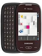 Samsung Gravity Q T289