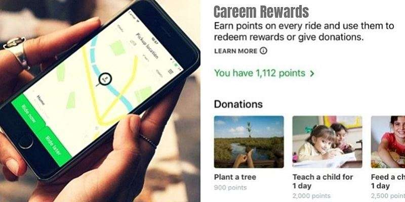 How to Avail FREE Careem Rides in Pakistan with Careem Rewards