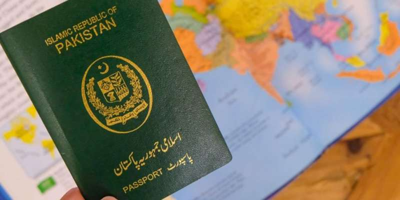 How to Renew Pakistani Passport Online?