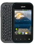 T-Mobile myTouch Q