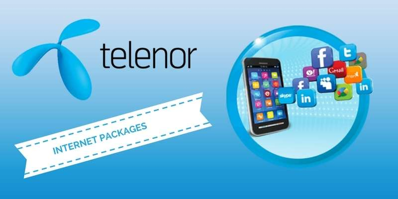 How to activate Telenor 4G Weekly Bundle, Telenor 4G Monthly Plus Bundle & Telenor Internet City Offers (2018)