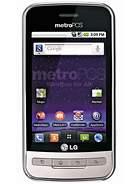 LG Optimus M