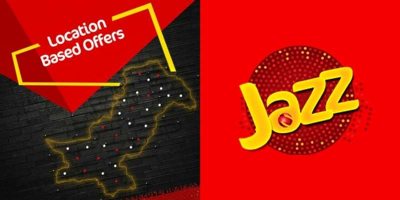 How to activate Jazz Location Based Offers (Punjab Offer / Sindh Offer) Complete Details - 2018