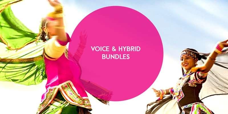 Zong Voice & Hybrid Bundles 2018 (Complete Details)