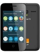 Alcatel Orange Klif