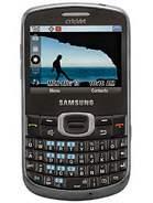 Samsung Comment 2 R390C