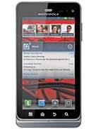 Motorola MILESTONE 3 XT860