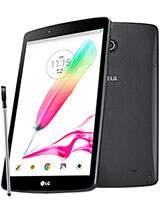 LG G Pad II 8.0 LTE