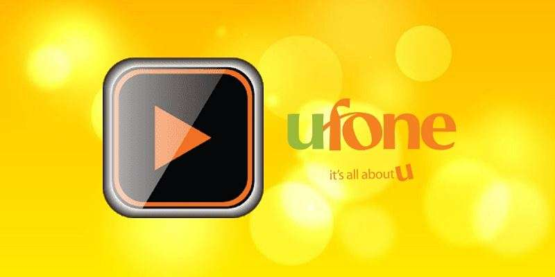 Ufone Free TV App