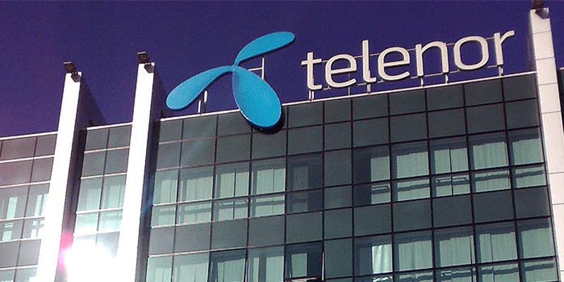 Telenor launches Telenor Monthly Data Offer / Telenor 4G Monthly Starter Bundle (2018)