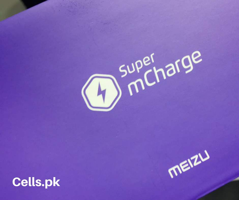 Charge your smartphone with the World's Fastest Charging Technology - Super mCharge introduced by Meizu