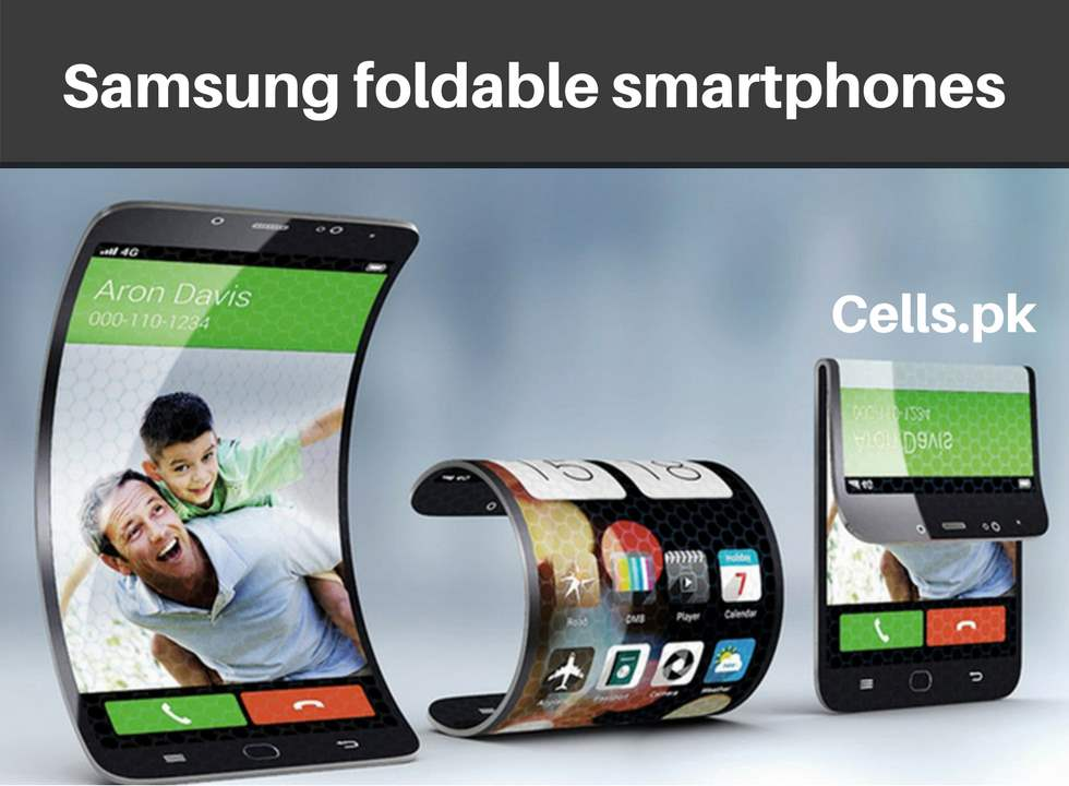 Samsung's long awaited foldable super flagship is in the final phases of development