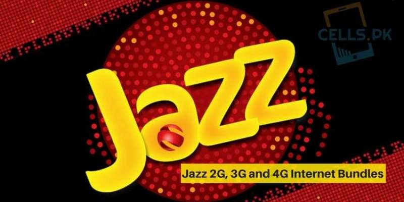 Jazz 2G, 3G and 4G Internet Packages Hourly, Daily, 3 day, Weekly and Monthly (Updated)