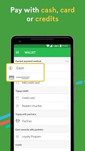 Careem Payment