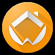 ADW Launcher App