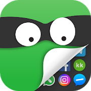 App Hider android