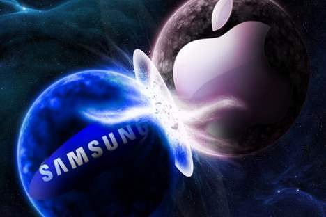 Samsung to design 160 million Organic Light-emitting diode (OLED) screens for Apple