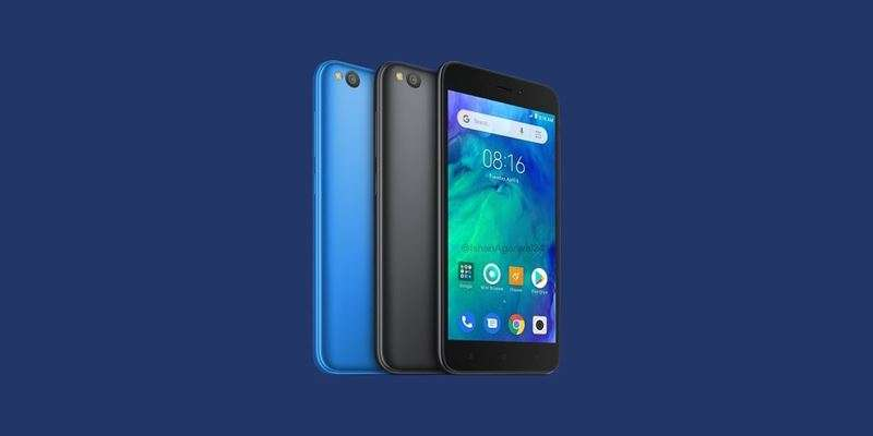 Xiaomi introduces Redmi Go Cell Edition Phone in Rs. 13,999