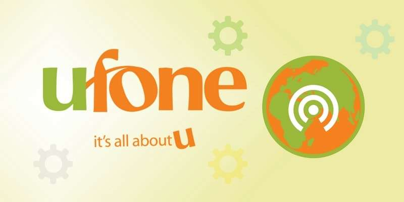 How to Get Ufone 3G Internet Settings & MMS Settings on your mobile phone (Complete Details)