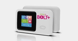 Zong 4G Bolt Device