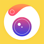 Camera 360 App