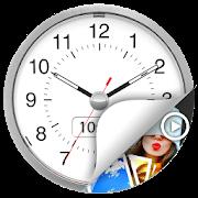 Clock Vault App
