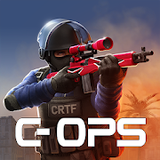 Critical OPS game 2019
