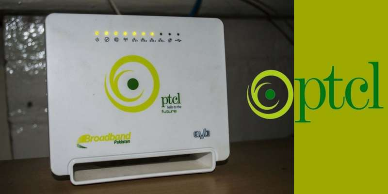 PTCL DSL/Wireless Router Login Settings (Complete Details)