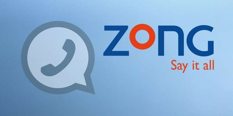 All you need to know about Zong Free WhatsApp Offer (Prepaid/Postpaid) & How to Subscribe