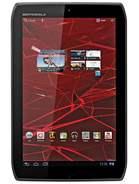 Motorola XOOM 2 Media Edition MZ607