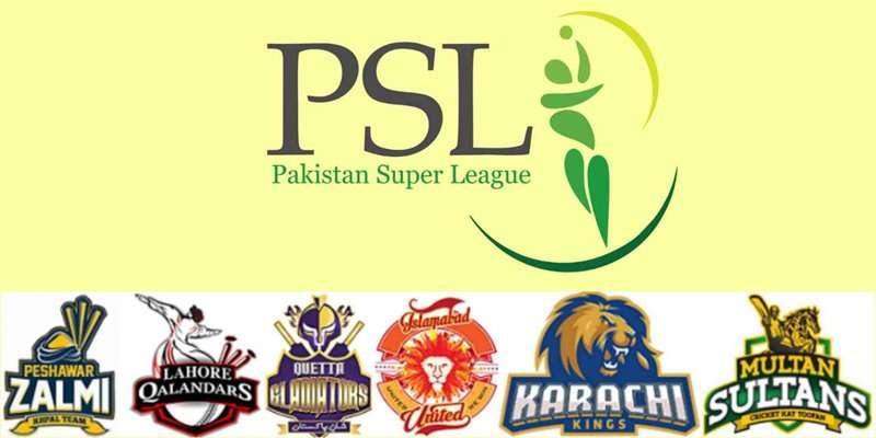 Pakistan Super League 4th Edition Date & Venue Announced for Drafts