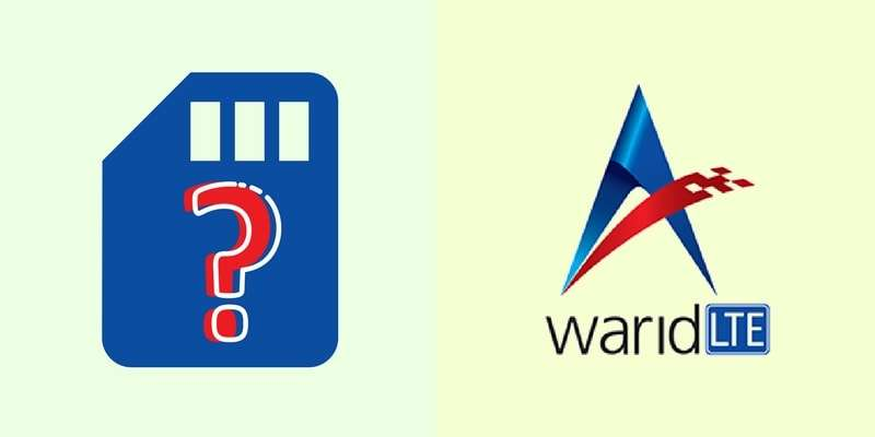 How to check Warid number FREE without Balance (Complete Info)