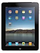 Apple iPad Wi-Fi