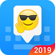 Facemoji Emoji Keyboard App