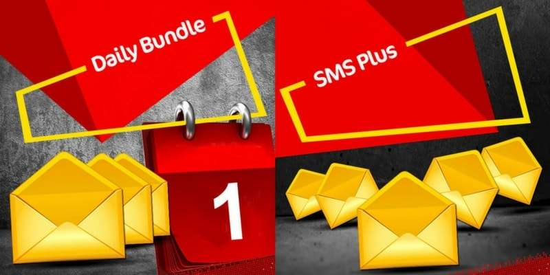Complete Details of Jazz Daily SMS Bundle & Jazz SMS Plus Bundle by Mobilink