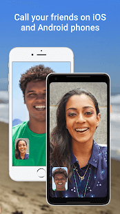 Google Duo For Android & iOS