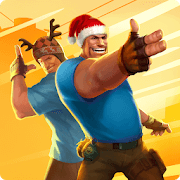 Guns of Boom gaming App