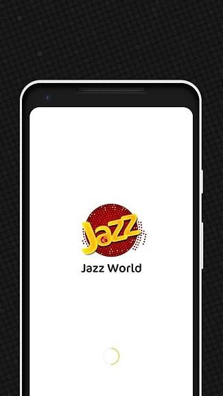 Jazz World App