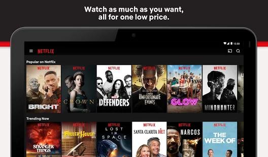 Netflix Video Sharing